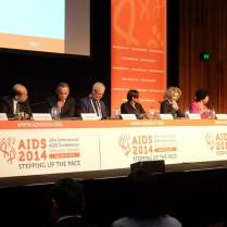 International AIDS Conference 2014