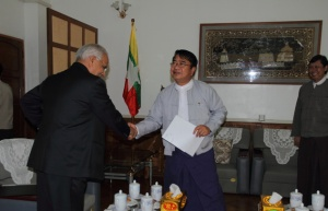 Myanmar confirms increasing domestic HIV funding by US$ 5 million