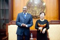 Viet Nam gets more value for money through integration of HIV services