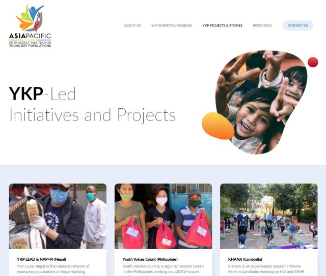 IATT on YKP launch projects